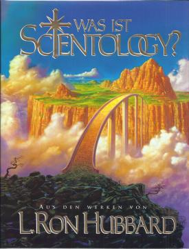 Was ist Scientology Hardcover